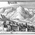 Einführung in die Geschichte der Stadt Bludenz